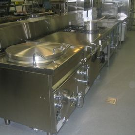 Galway Stainless Steel